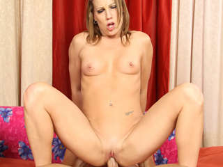 I Wanna Cum Inside Your Mom #22 Melissa Dutch