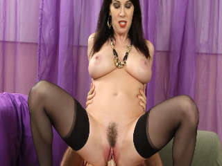 Your Mom's Hairy Pussy #10 RayVeness