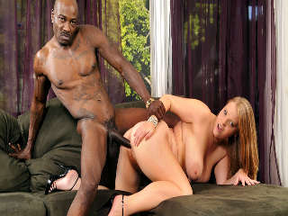 My New Black Stepdaddy #04 Wesley Pipes & Sierra Skye