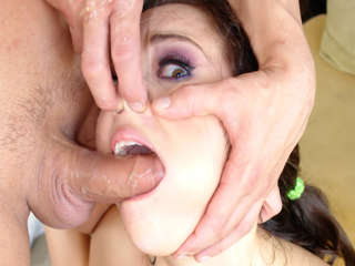 Face Fucking Inc #05 Kristina Rose