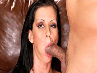 Swallow This #15 Part 1 Larissa Dee